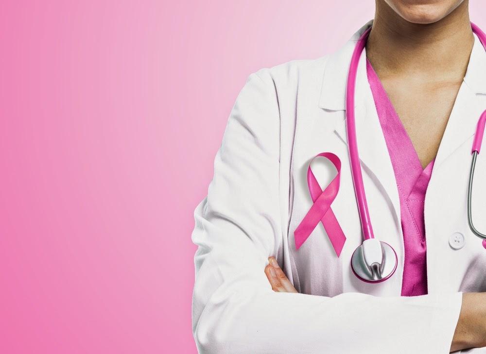 Resultat d'imatges de cancer de mama enfermera