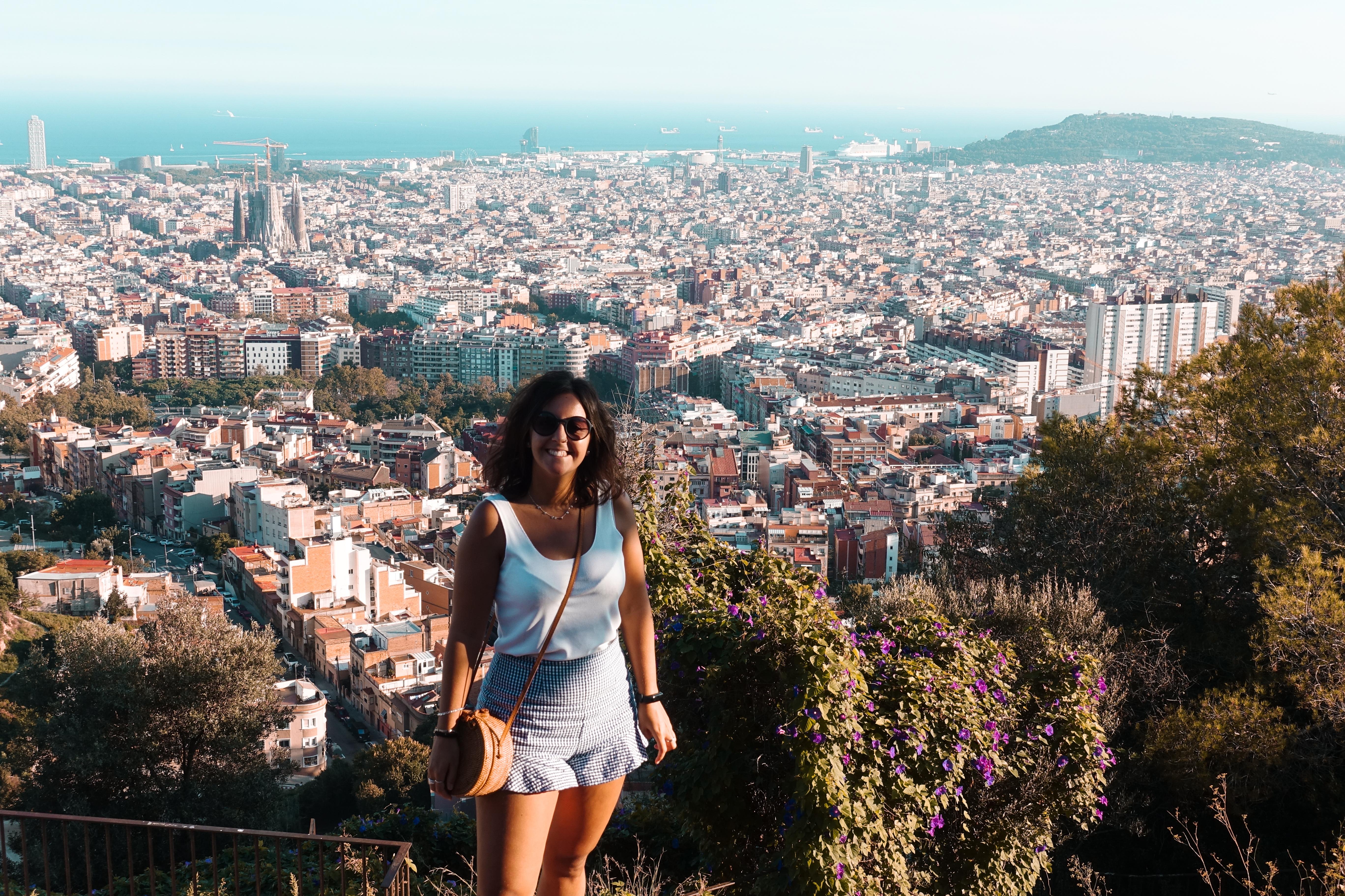 Bunquers Barcelona
